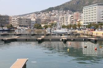 Port of Neapolis (today Kavala)